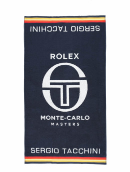 Sergio Tacchini Håndkle Chita Staff  blå