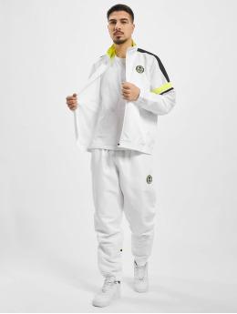 Sergio Tacchini Joggingsæt Team Platin Cryo hvid