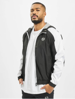 Sergio Tacchini Lightweight Jacket Cole black
