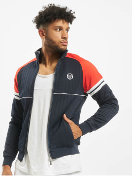 Sergio Tacchini Lightweight Jacket Star Track blue