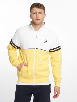 Sergio Tacchini Lightweight Jacket Orion yellow