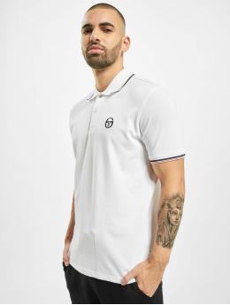 Sergio Tacchini Poloshirt Sergio 017 white