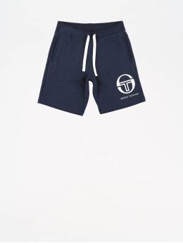 Sergio Tacchini Shorts Oasis blau