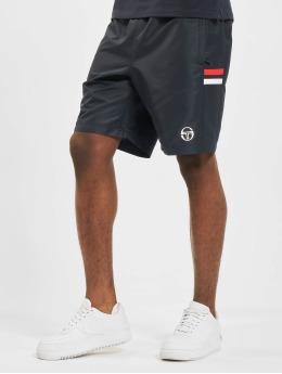 Sergio Tacchini Shorts Futani blau