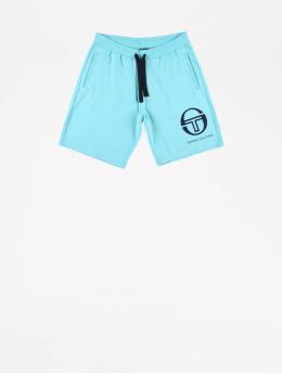 Sergio Tacchini Shorts Oasis türkis