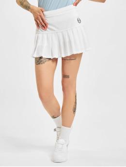 Sergio Tacchini Skirt Pliage white