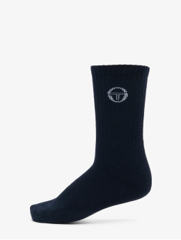 Sergio Tacchini Socken Training  blau