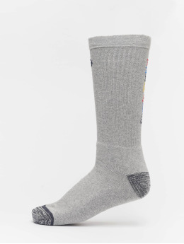 Sergio Tacchini Socks Coltrane  colored