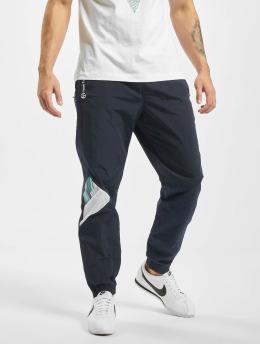 Sergio Tacchini Spodnie do joggingu Archivio Sinzio niebieski