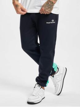 Sergio Tacchini Spodnie do joggingu Nest niebieski