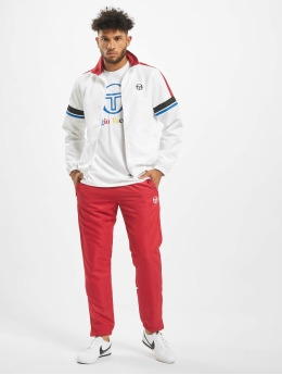 Sergio Tacchini Suits Cryo red