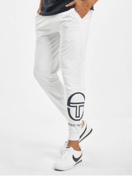 Sergio Tacchini Sweat Pant Chalmers white