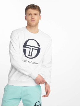 Sergio Tacchini Swetry Ciao bialy