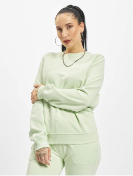 Sergio Tacchini Swetry Arianna zielony