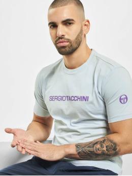 Sergio Tacchini T-paidat Robin 017 sininen