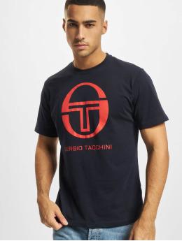 Sergio Tacchini T-Shirt Iberis bleu