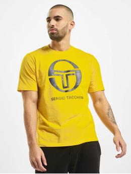 Sergio Tacchini T-Shirt Iberis  gelb