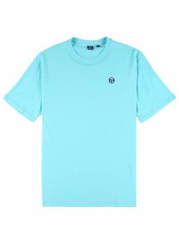 Sergio Tacchini T-Shirt Diaocco 017 turquoise