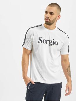 Sergio Tacchini t-shirt Dalilo wit