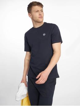 Sergio Tacchini T-skjorter Diaocco 017 blå