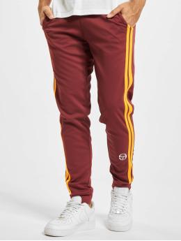 Sergio Tacchini Verryttelyhousut New Damarindo Pants punainen