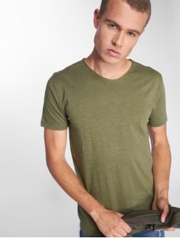 SHINE Original T-paidat Bruno vihreä