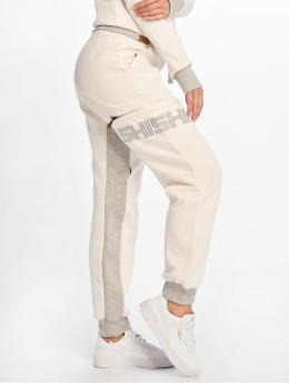 Shisha  Jogginghose Sundag weiß