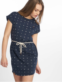 Shisha Ringel Dress Navy