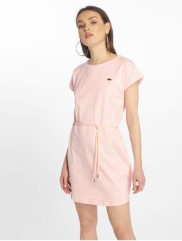 Shisha  Kleid Baasic pink