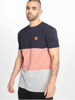 Shisha  T-Shirt Klöndör bleu