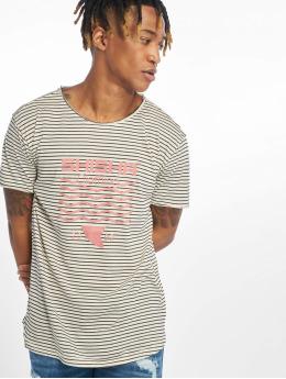 Shisha  T-shirts Loocker beige