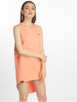 Shisha  Vestido Jüske naranja
