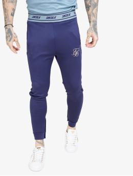 Sik Silk Jogging Agility  bleu