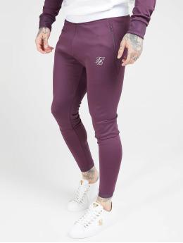 Sik Silk Jogginghose Evo Hybrid violet
