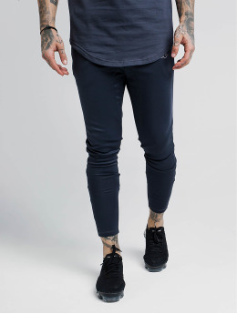 Sik Silk Pantalone ginnico Reflective Sprint nero