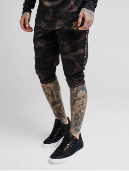 Sik Silk Shorts Camo Fade Performance kamouflage