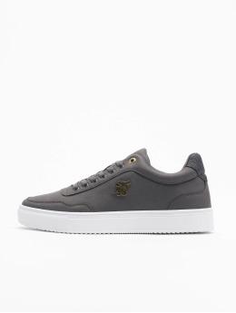 Sik Silk Sneaker Wave  grau