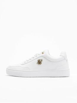 Sik Silk Sneaker Wave  weiß