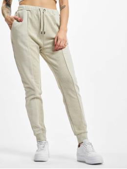 Sik Silk Spodnie do joggingu Half  szary