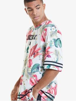 Sik Silk T-Shirt Retro Tropics Essential bunt