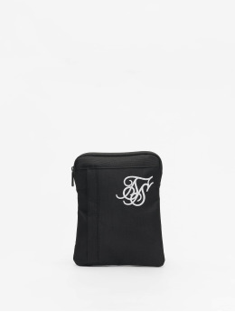 Sik Silk Tasche Cross Body schwarz
