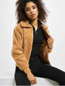 Sixth June Зимняя куртка Short  коричневый