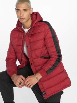 Sixth June Зимняя куртка Long Down красный