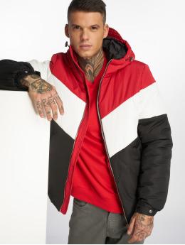 Sixth June Зимняя куртка 3 Tone красный