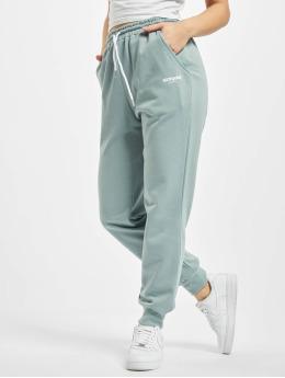 Sixth June Спортивные брюки Basic  зеленый