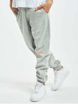 Sixth June Спортивные брюки Basic серый