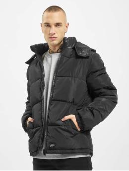 Sixth June Стеганая куртка Mountain Down черный