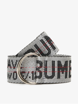 Sixth June Belt BumBumBag white