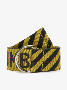 Sixth June Belt BumBumBag yellow