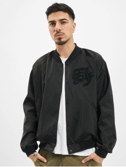 Sixth June Bomber Essential  noir